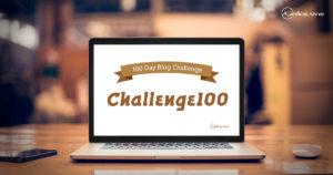 100 Day Blog Challenge
